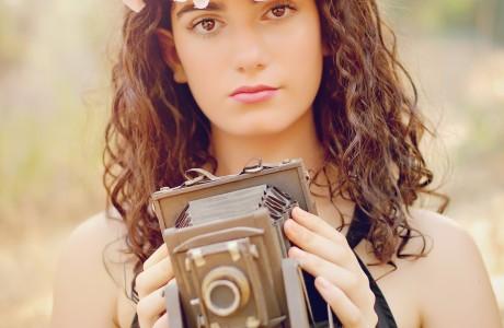 צילומים לגיל 12