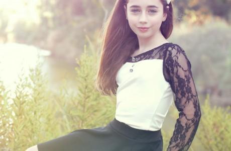 תמונות גיל 12