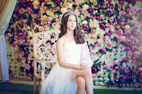 בת מצווה - נסיכה אמיתית