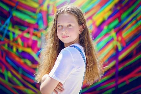 בוק צבעוני לגיל 12